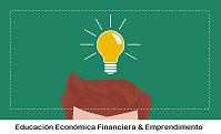 Logo EEF y Emprendimento
