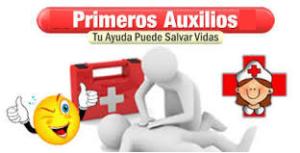 Primeros Auxilios 01