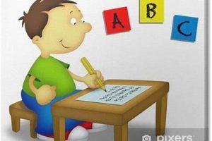 Estudiando en casa 2